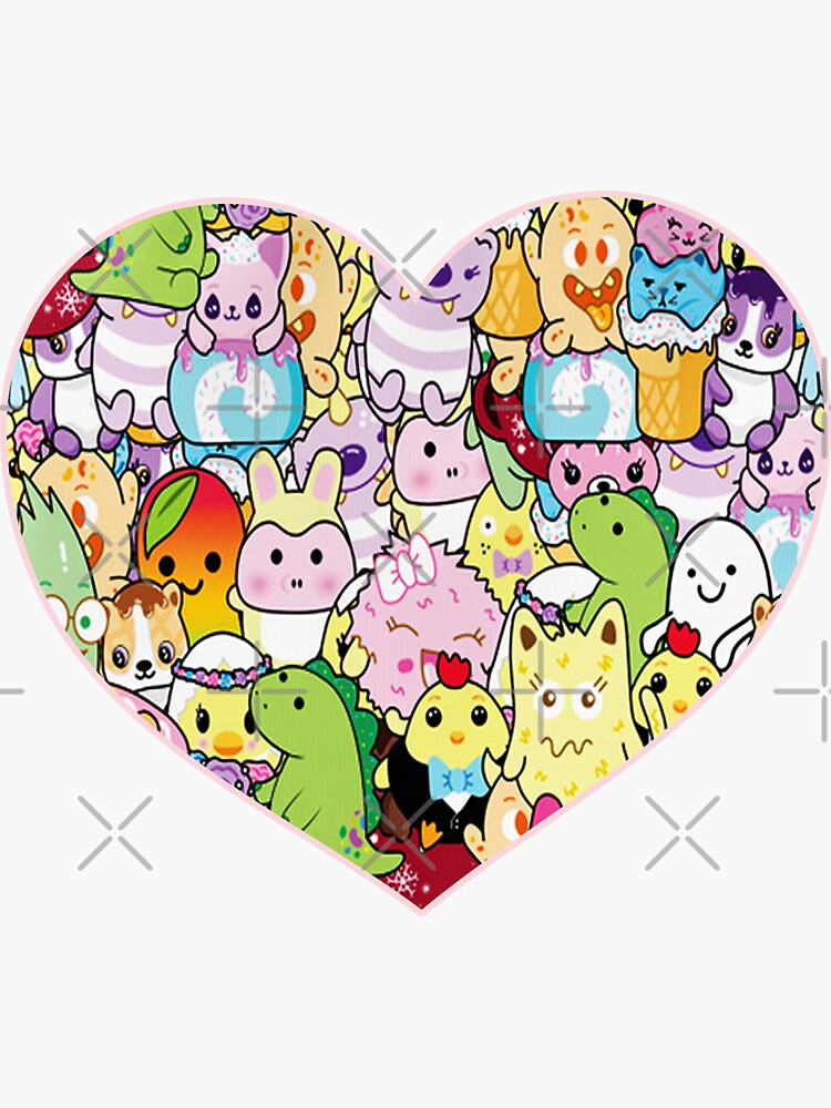 cute Moriah Elizabeth heart by franktact