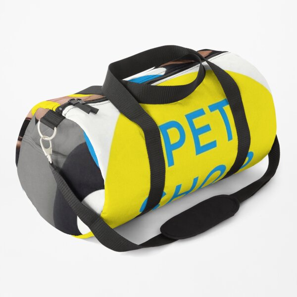 Onepot New Pet Boys The Unity Tour 2021 Duffle Bag