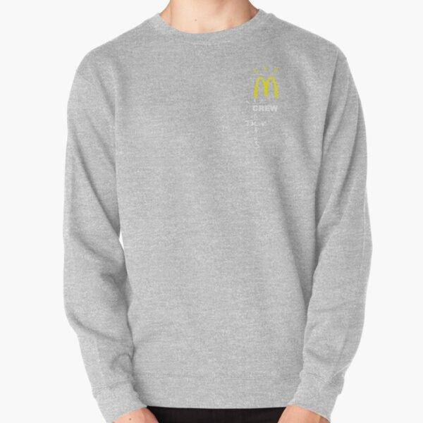 Travis Scott Cactus jack | McDonald's Collaboration Pullover Sweatshirt