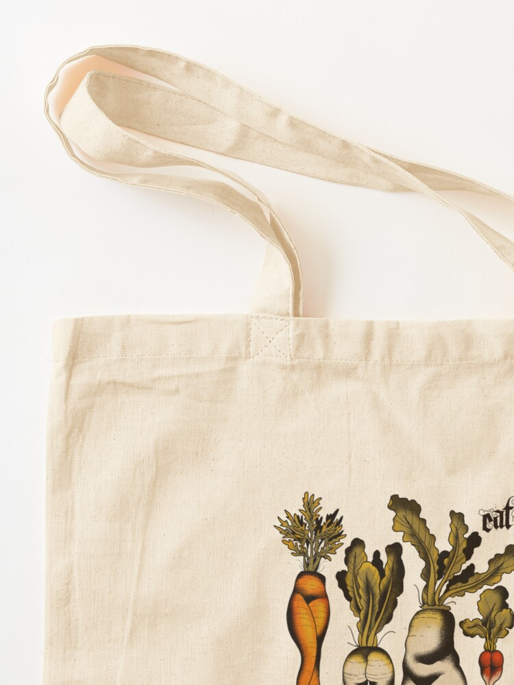 Alternate view of Don't forget your roots Tote Bag