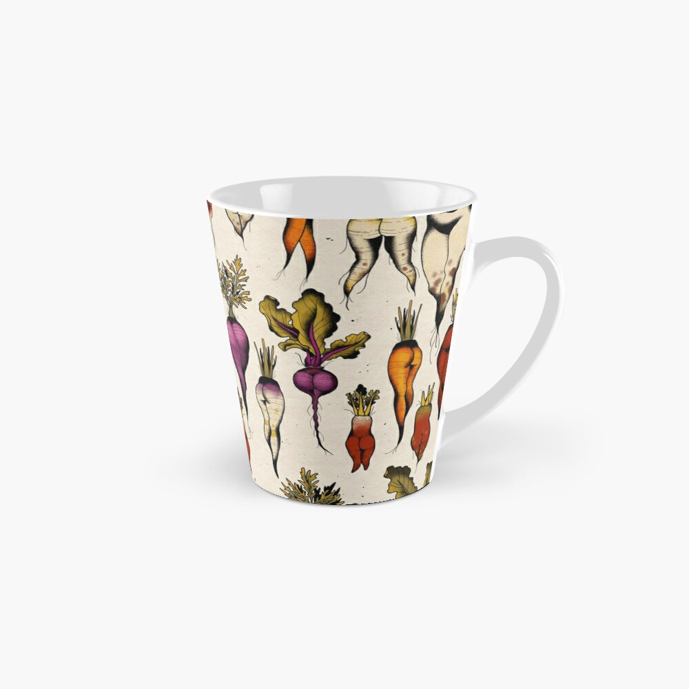 Don't forget your roots Mug