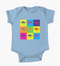 Pop Art 1200 Turntable Kids Clothes