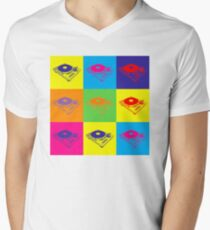 Pop Art 1200 Turntable T-Shirt