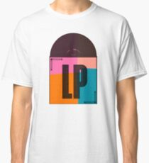 Album LP Pop Art Classic T-Shirt