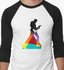 Pop Art Guitar Rocker T-Shirt