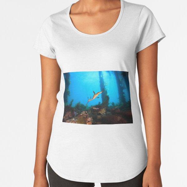 SeaDragon Premium Scoop T-Shirt