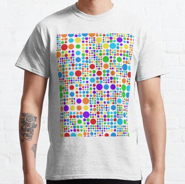 Doable Cracker (rainbow colors) Classic T-Shirt