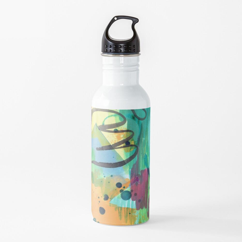 Lush Growth Water Bottle