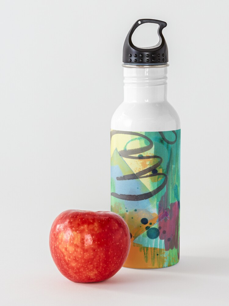 Alternate view of Lush Growth Water Bottle