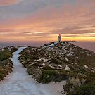 Marion Bay Lighthouse by Gavin Kerslake