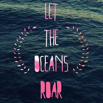 Let the Ocean Roar by Brammer