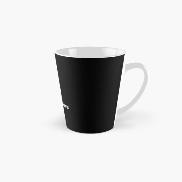 You're on mute Tall Mug