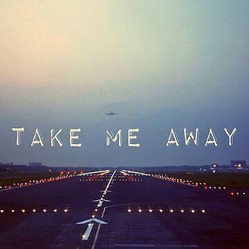 Take Me Away by Brammer