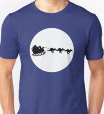 Aussie Christmas Unisex T-Shirt