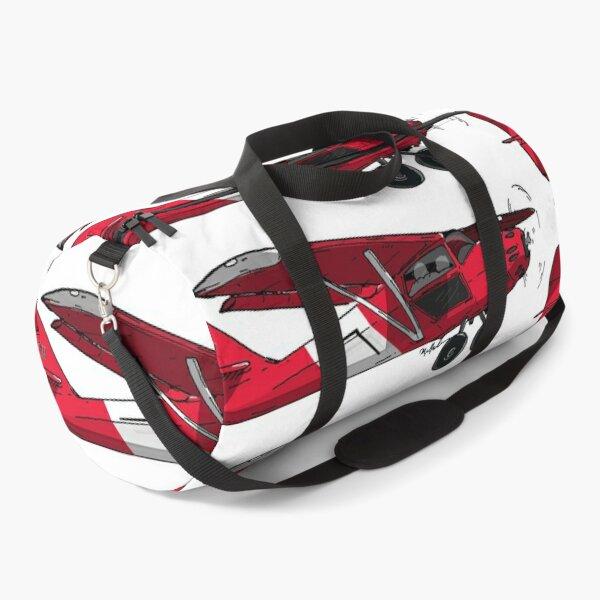 Kit Fox Model 4 N107HJ Duffle Bag