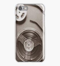 Analogue Memories iPhone Case/Skin
