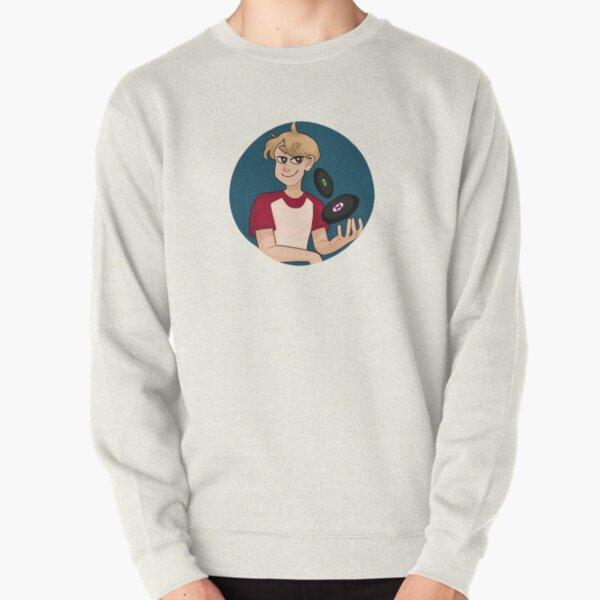 tommy innit Pullover Sweatshirt