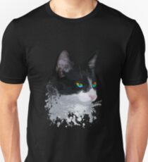 Ca(p)tain Rainbow T-Shirt