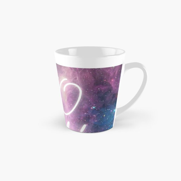 LEO TRAITS Tall Mug