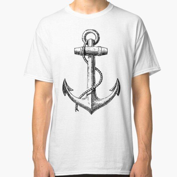 Classic Anchor Classic T-Shirt