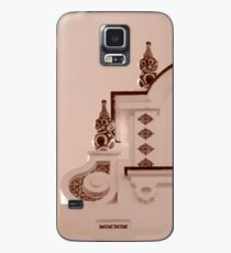 Andalucia pottery Case/Skin for Samsung Galaxy