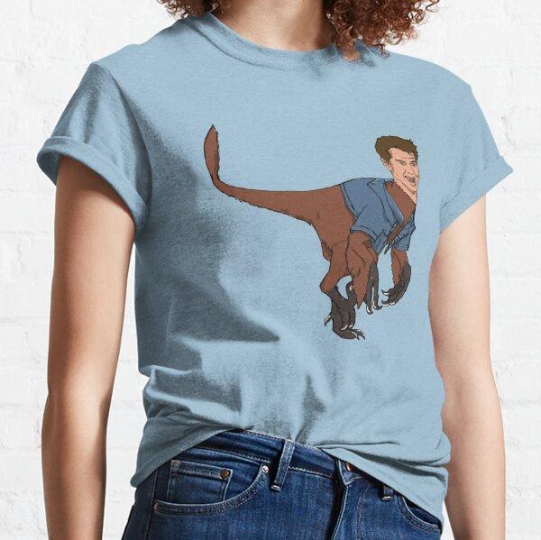 Velocibrosnan Classic T-Shirt