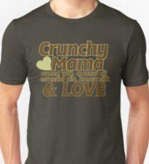 Crunchy MOM Unisex T-Shirt