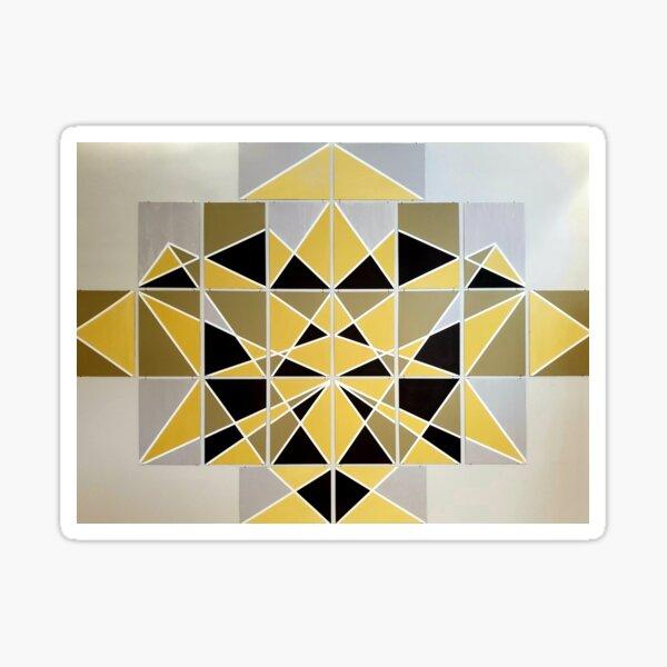 Chakana  Sticker