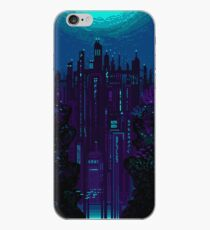 city under the ocean iPhone Case