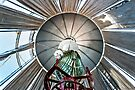 The Fresnel Lens, Havana Lighthouse by MarcW