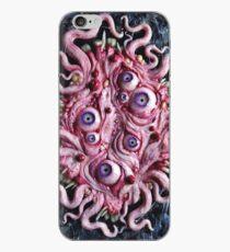 Mutant Potato iPhone Case