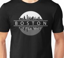 Boston Massachusetts Unisex T-Shirt