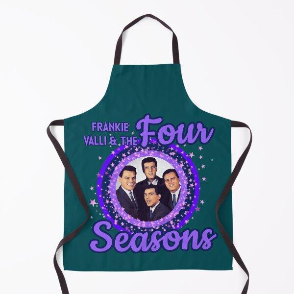 Frankie Valli & The Four Seasons Apron