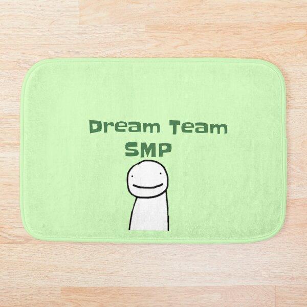 Dream Team Smp  Bath Mat