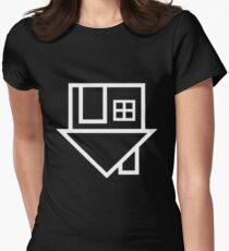 The Neighbourhood 1 Women's Fitted T-Shirt