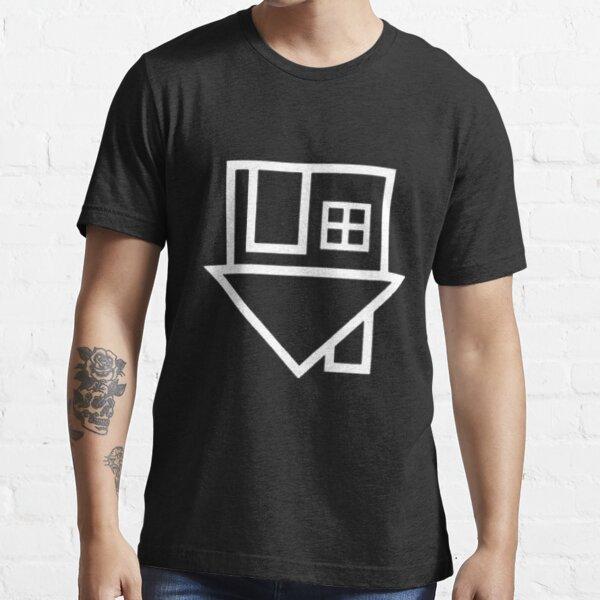 Le quartier 1 T-shirt essentiel