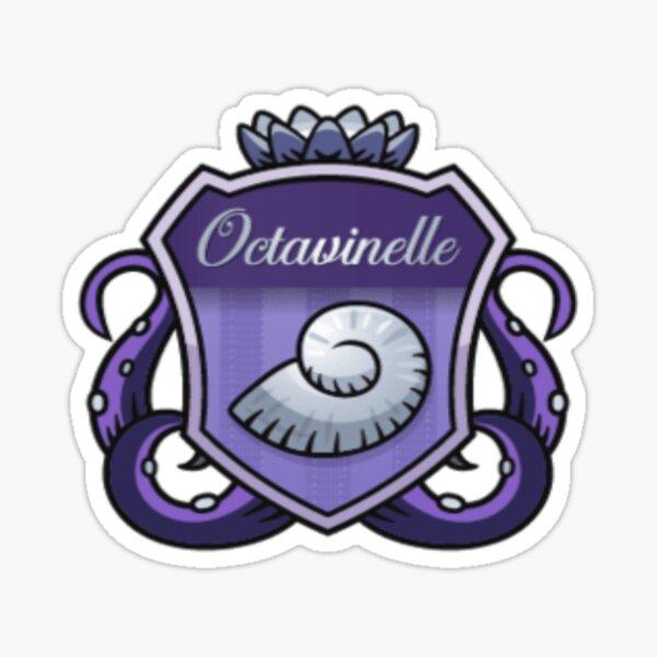 octavinelle Sticker