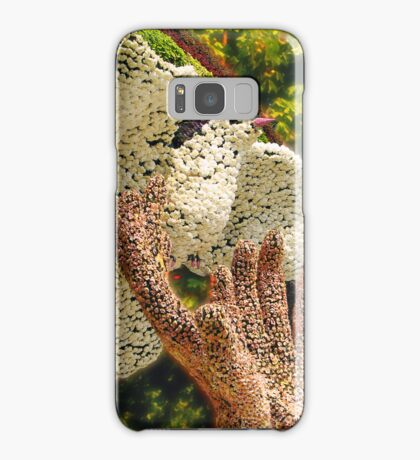 Dove Samsung Galaxy Case/Skin