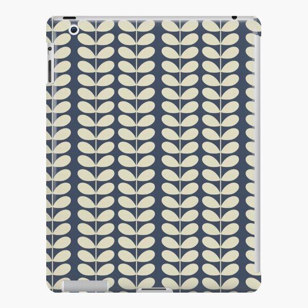 Orla kiely stem  iPad Snap Case