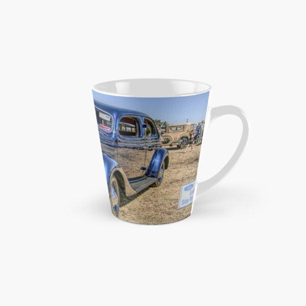 Ford V8 Pilot Tall Mug