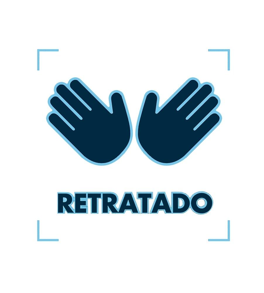 Retratado -- Pedrerol  by David Top