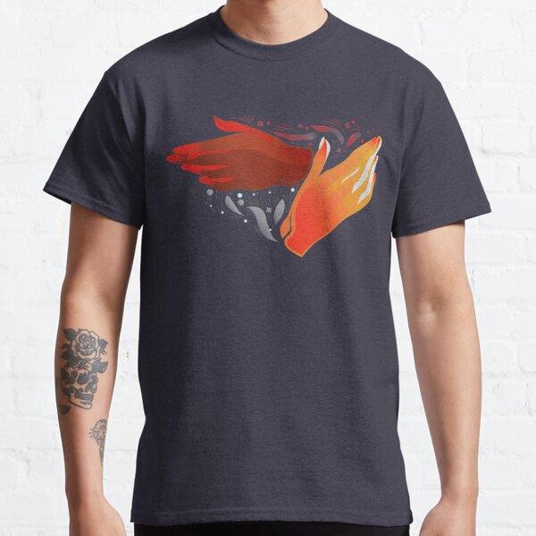Heart Hands Classic T-Shirt