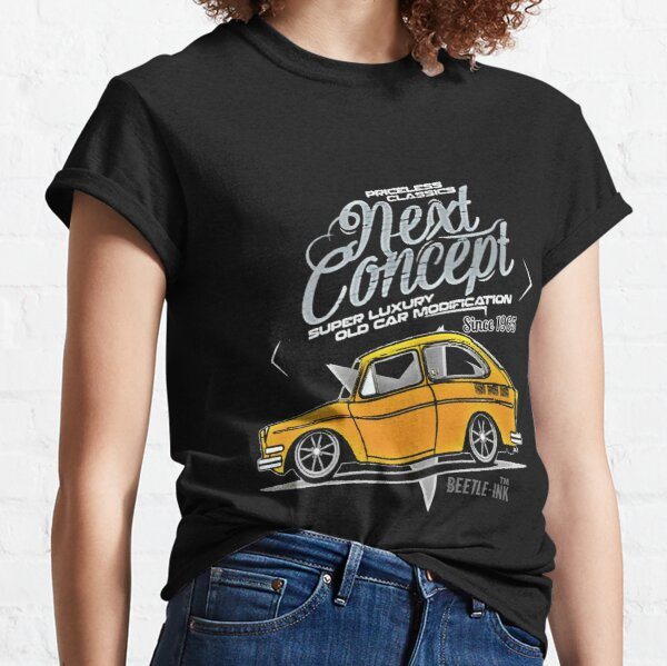 NEXT CONCEPT Classic T-Shirt