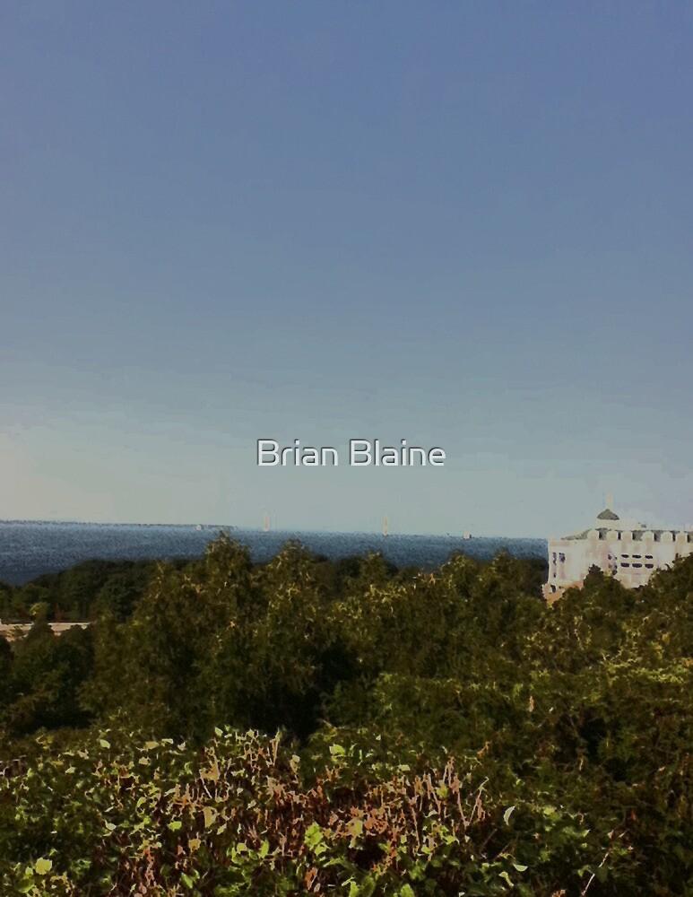 Hotel by Brian Blaine