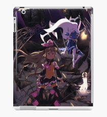 Magical Hazel iPad-Hülle & Klebefolie
