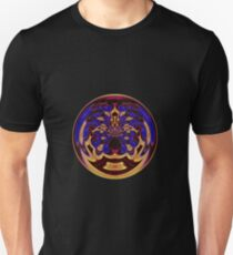 In the Garden of My Mind Unisex T-Shirt