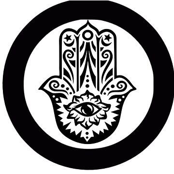 Eye Of Fatima by kiinkintheneck