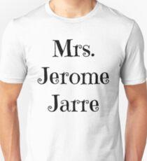 Mrs. Jerome Jarre T-Shirt