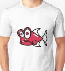 Piranha fish T-Shirt