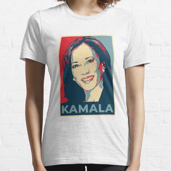 Kamala Harris Essential T-Shirt